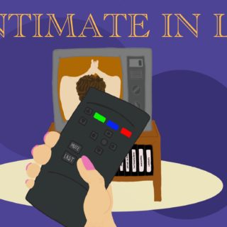 Intimate in LA: You Never Forget Your First Time
