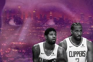 The world deserved a Clippers, Lakers conference final 一 except the Clippers