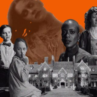 The Haunting of Bly Manor: I Cried