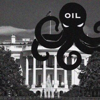 Oil in the US