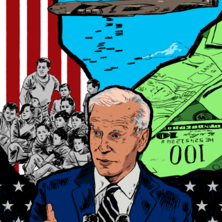 Holding Our Own to High Standards: Joe Biden's Policy Shortcomings