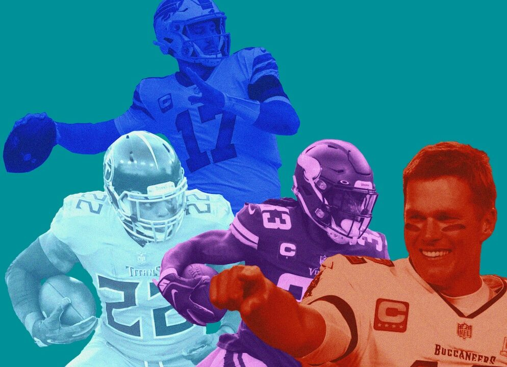 2021 NFL Schedules – Winners and Losers