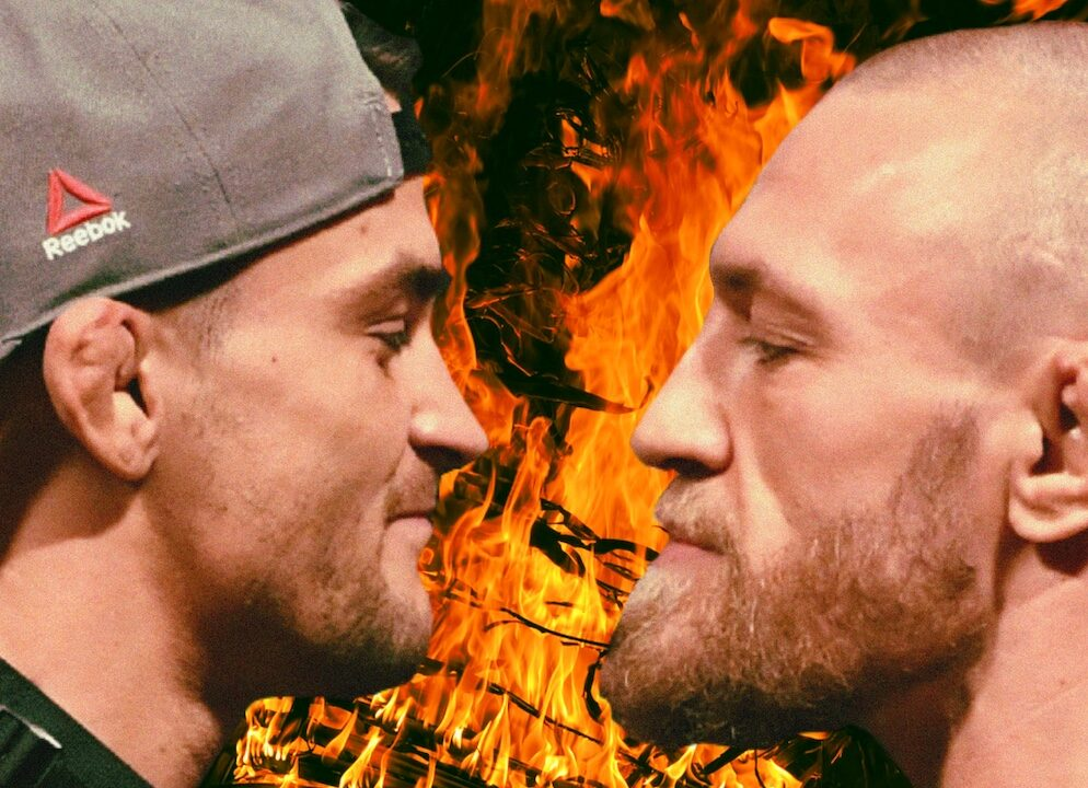 Not an Understatement: Upcoming Fight is a Must-Win for McGregor or his UFC Career is Over