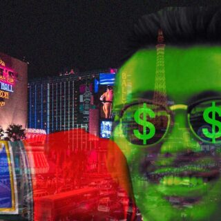 A Pacquiao Fight, Filipino Pride, and Las Vegas
