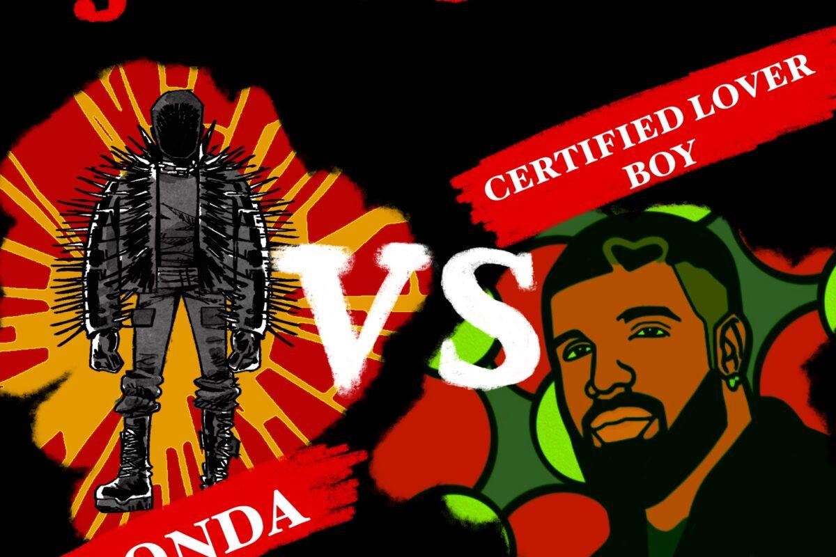 DONDA vs. CLB