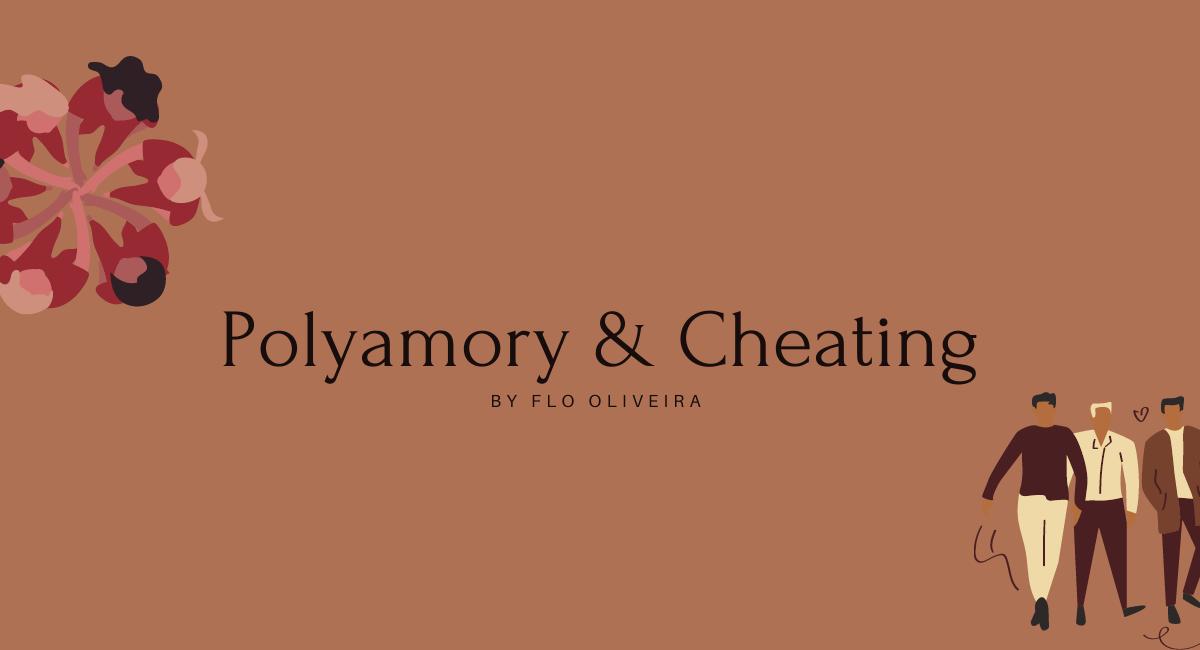 Polyamory and Cheating