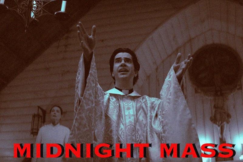 Midnight Mass: Netflix's Greatest Show, a True 10/10